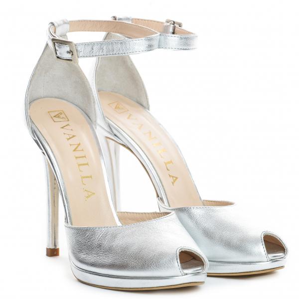 Sandale Beijing Mistic Edition Silver 0