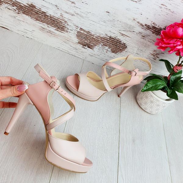 Sandale Berna Duo Promo 0