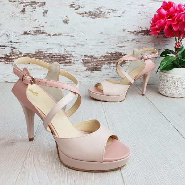 Sandale Berna Duo Promo 1