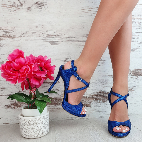 Sandale Berna Fantasy Promo 1