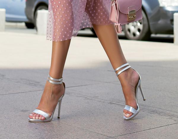Sandale Chile Elegance 3