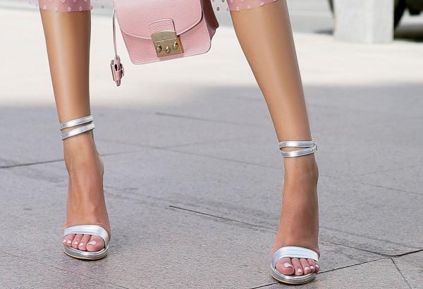 Sandale Chile Elegance 4