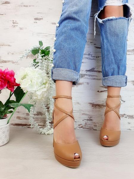Sandale Fabiana 9