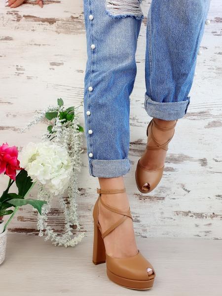 Sandale Fabiana 10