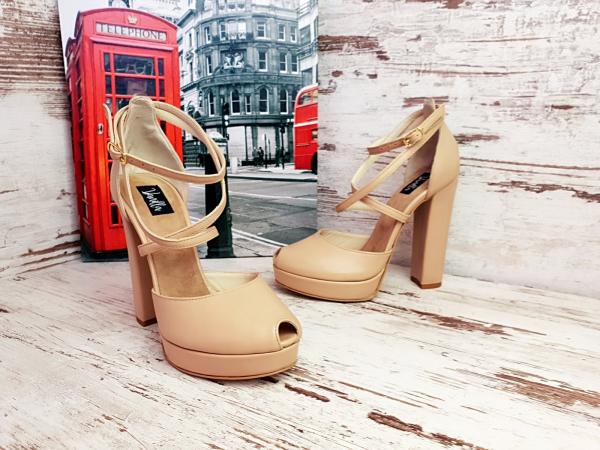 Sandale Fabiana 6