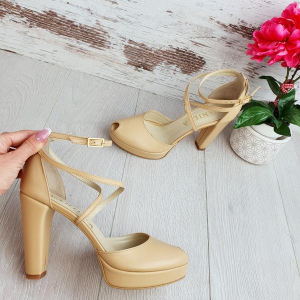 Sandale Fabiana 8