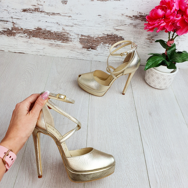 Sandale Fabiana Mistic 0