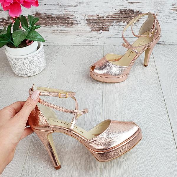 Sandale Fabiana Mistic 6