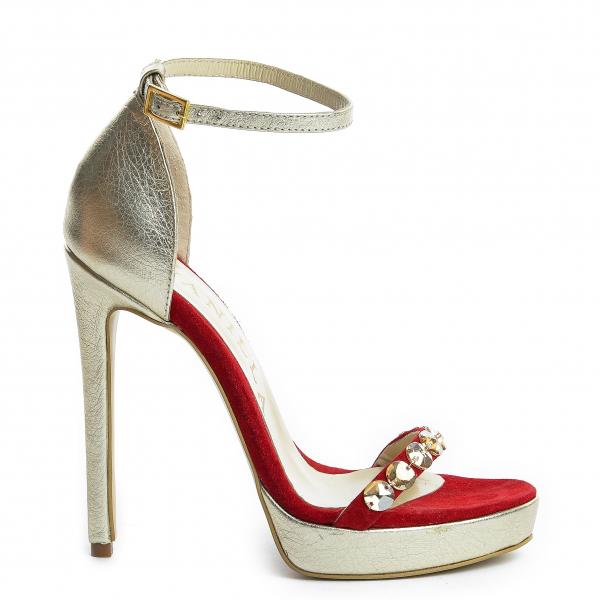 Sandale Golden Jubilee 1