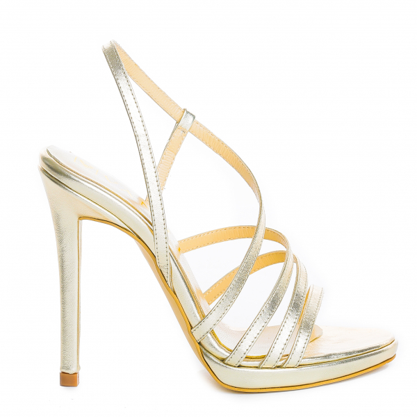 Sandale Macau Elegance 1