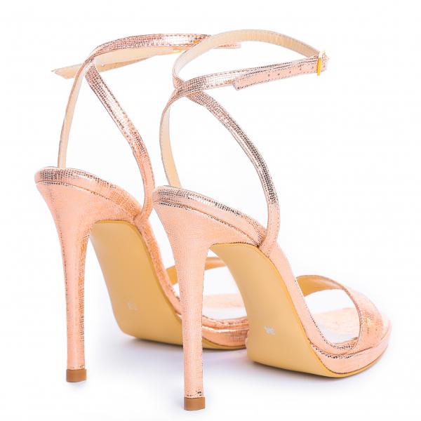 Sandale Paris 2
