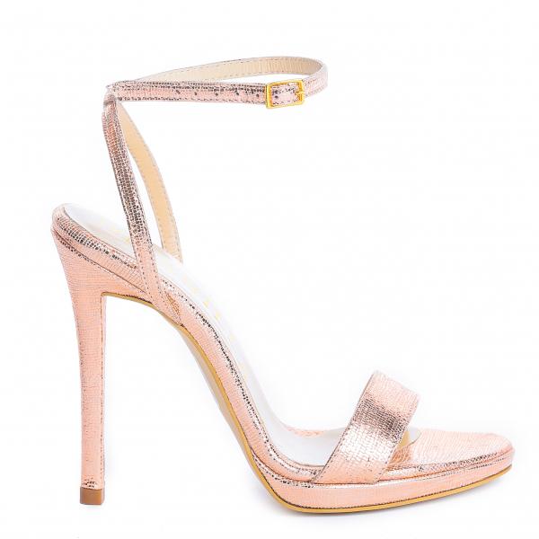 Sandale Paris 1
