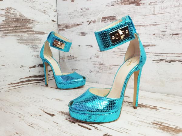 Sandale Seul 3