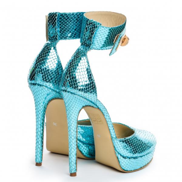 Sandale Seul 2