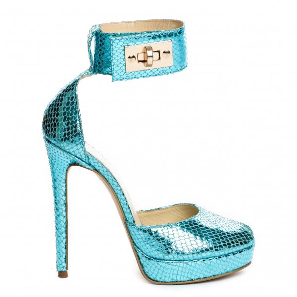 Sandale Seul 1