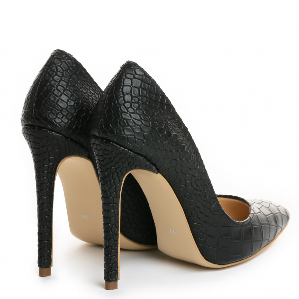 Stiletto Corina Croco 2