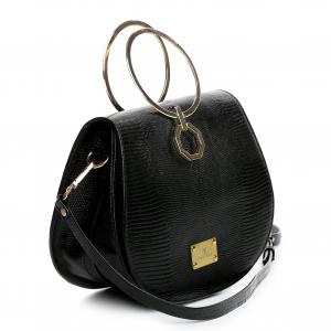 Geanta Omana Black Edition1
