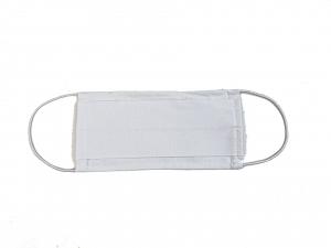 Masca dubla din bumbac 100% - reutilizabila cu filtru3