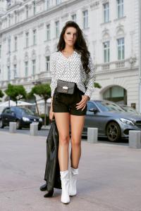 Pantaloni scurti Sonia2