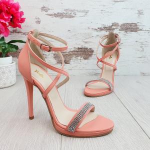 Sandale Aura Cristale Swarovski0