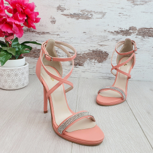 Sandale Aura Cristale Swarovski Promo0