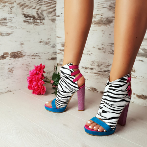 Sandale Aurora Limited Edition0
