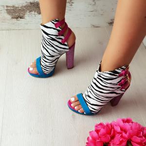 Sandale Aurora Limited Edition2