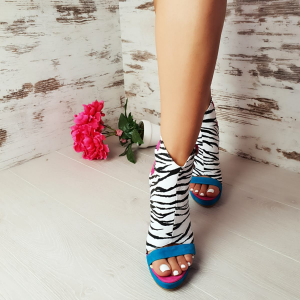 Sandale Aurora Limited Edition1