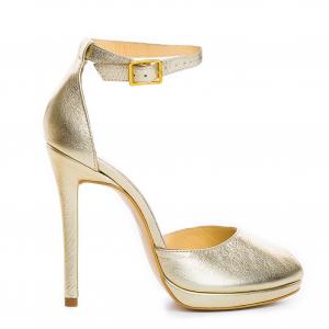 Sandale Beijing Mistic Edition Gold1