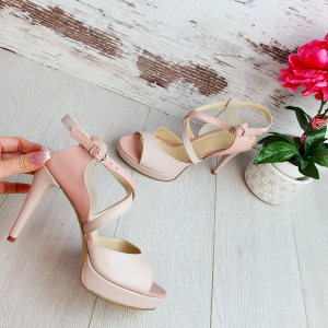 Sandale Berna Duo Promo0