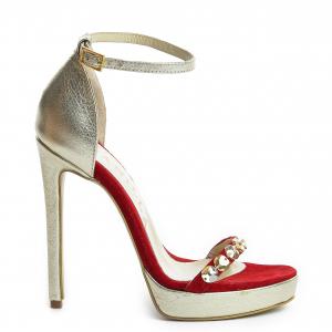 Sandale Golden Jubilee1