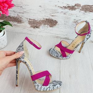 Sandale Maroc0