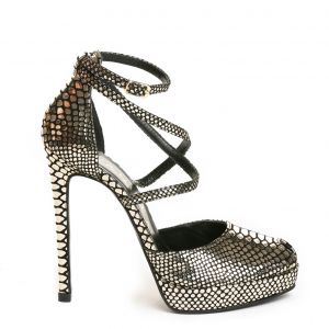Sandale Obsesium Gold1