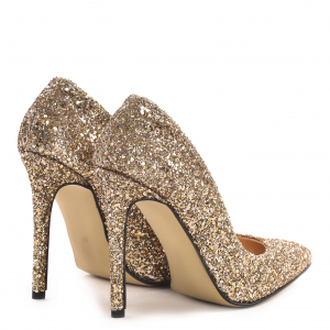Stiletto Corina Glitter2