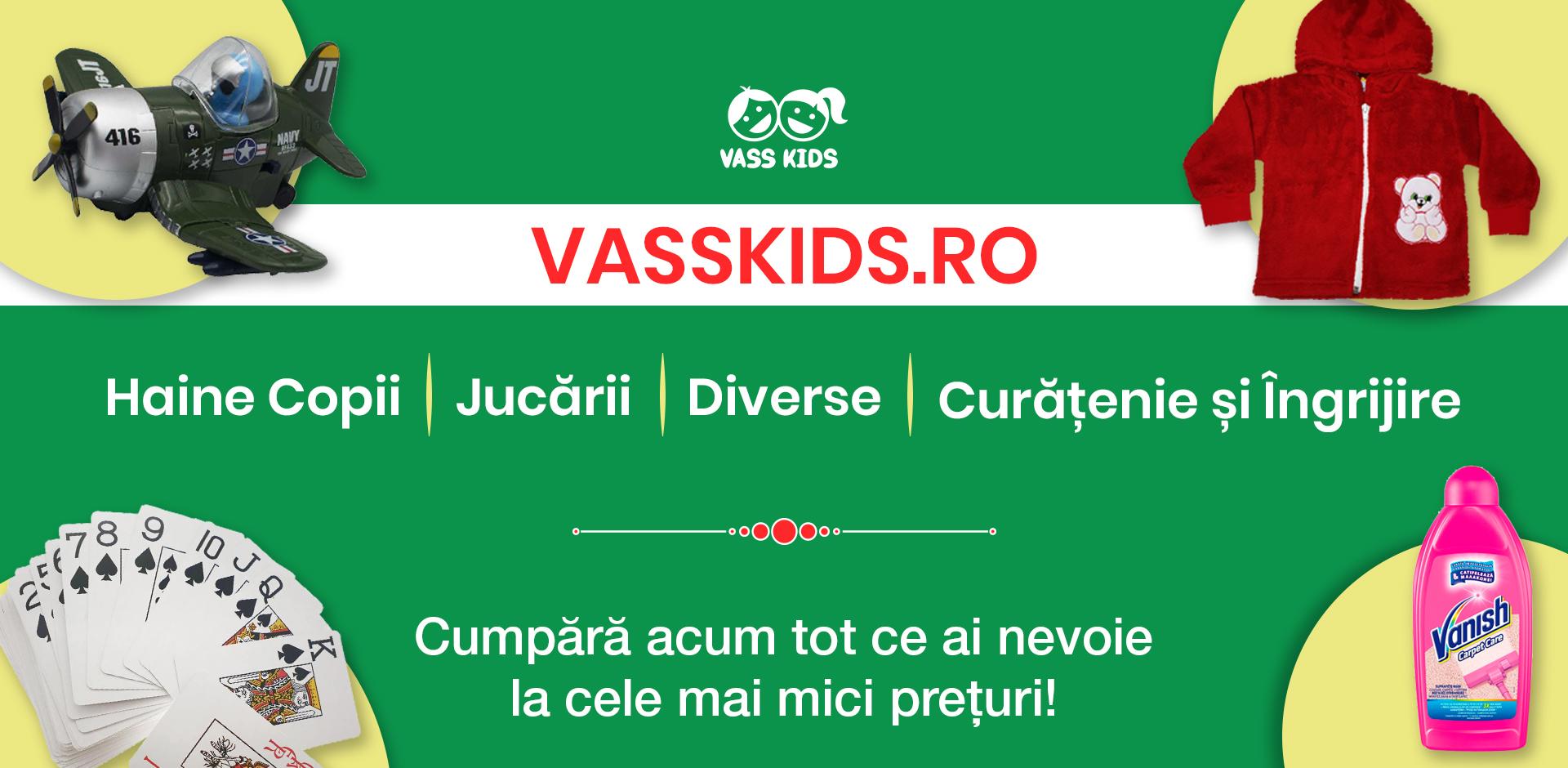 Vasskids