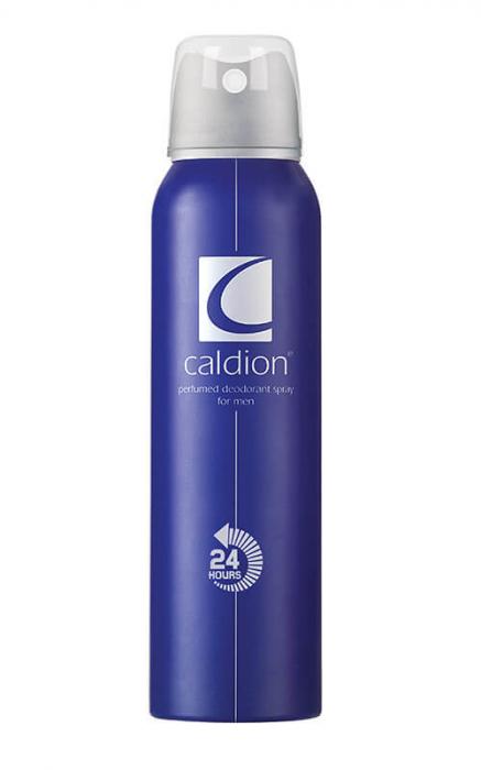 Deodorant spray Caldion, barbati, 150 m [0]