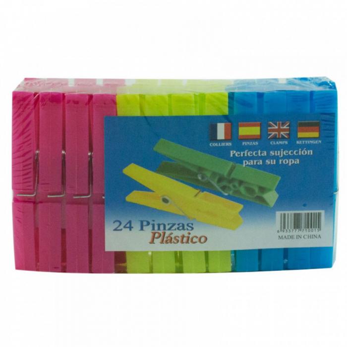 clesti rufe plastic set 24bc [0]
