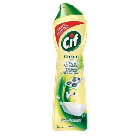Crema suprafete Cif  500 ml [0]