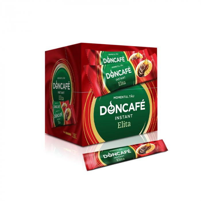 DONCAFE CAFEA INSTANT 1.8G,CUTIE 100BC [0]
