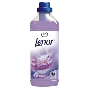 Balsam de rufe Lenor 33 spalari, 1L [0]