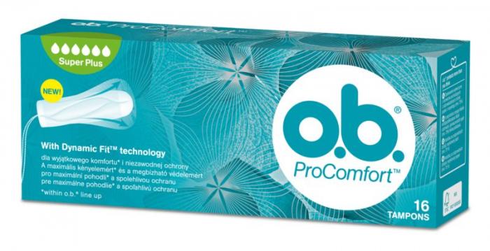 OB PROCOMFORT /CUTIE CU 16BC [0]