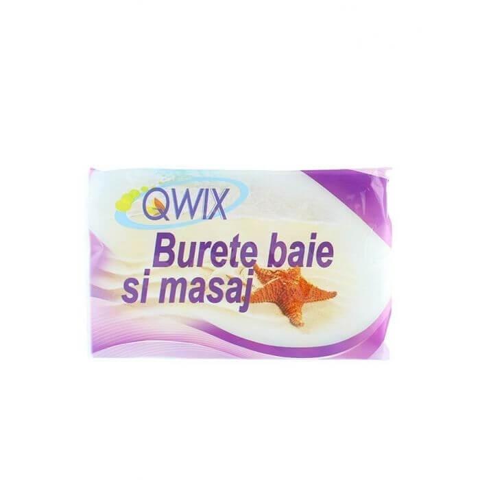 Qwix Burete baie si masaj [0]