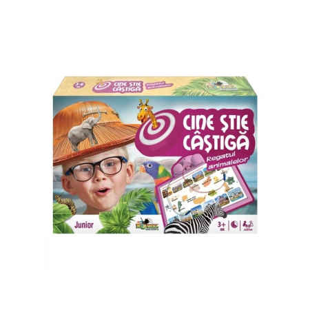 CINE STIE CASTIGA-REGATUL ANIMALELOR [0]