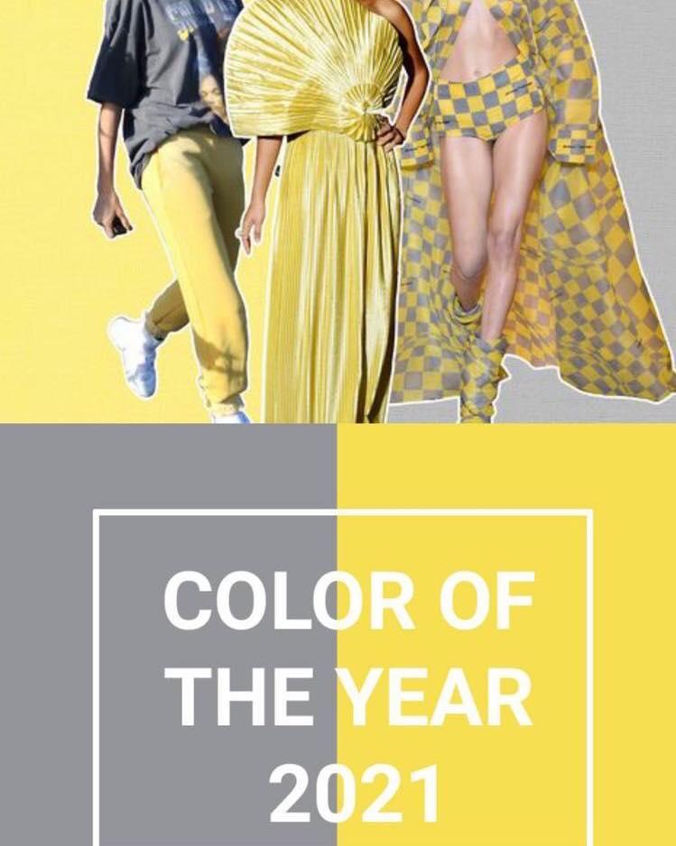 Tendinte cromatice 2021 cu privire la draperii