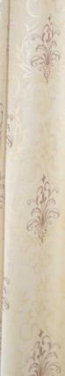Perdele Velaria in pictat baroc wenge 1