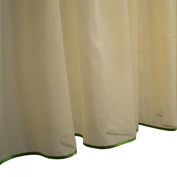 Perdea Velaria freshness, 390 x 135 cm 2