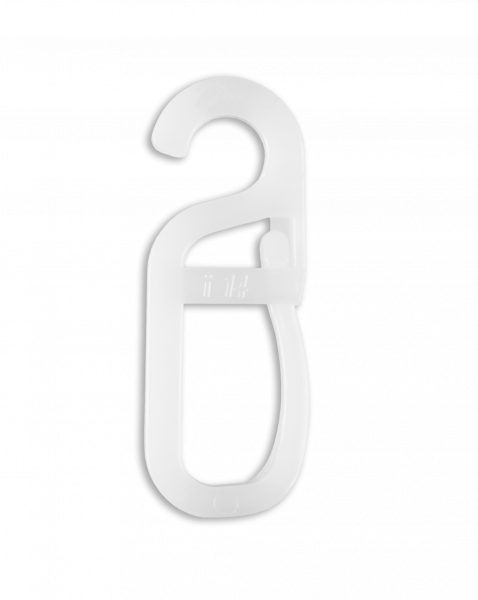 Carlig de prindere pentru galerie metal (40 de bucati) 1