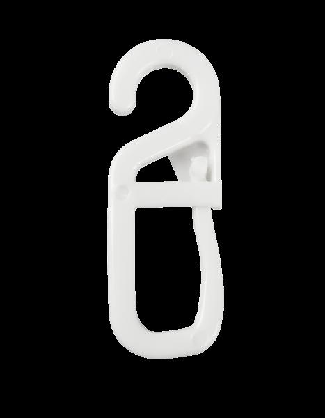 Carlig de prindere pentru galerie metal (40 de bucati) 2