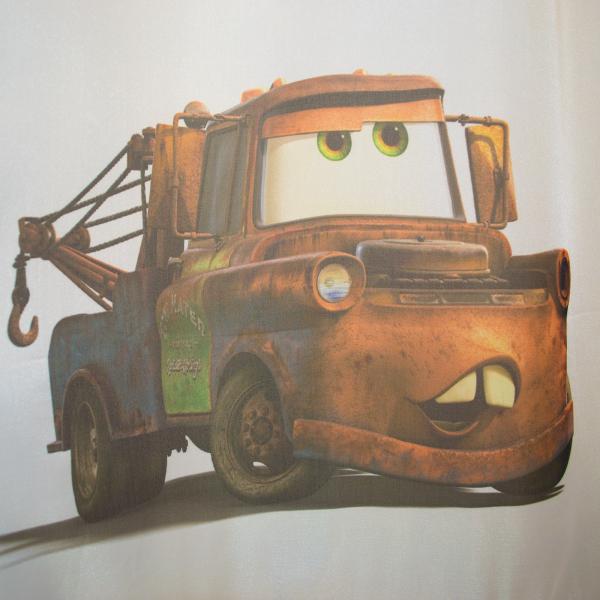Perdea pentru copii cu masini, 300 x 185 cm [3]