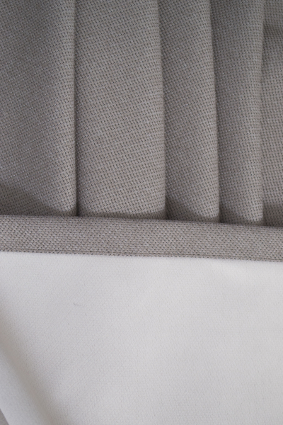 Draperie Velaria Alexander culoare nuca 300cm latime 4